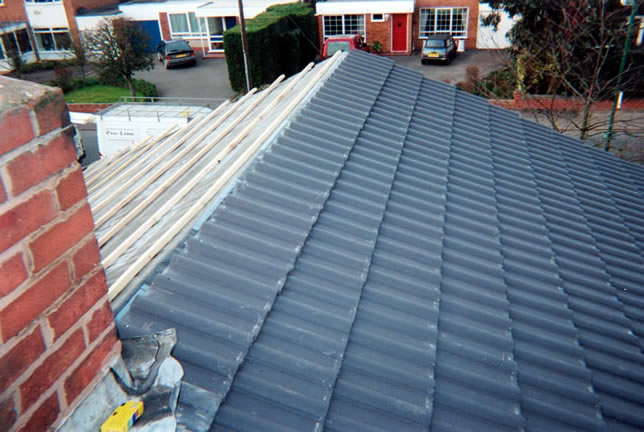 A1 Plastics Roofing Services Leicestershire Hinckley And